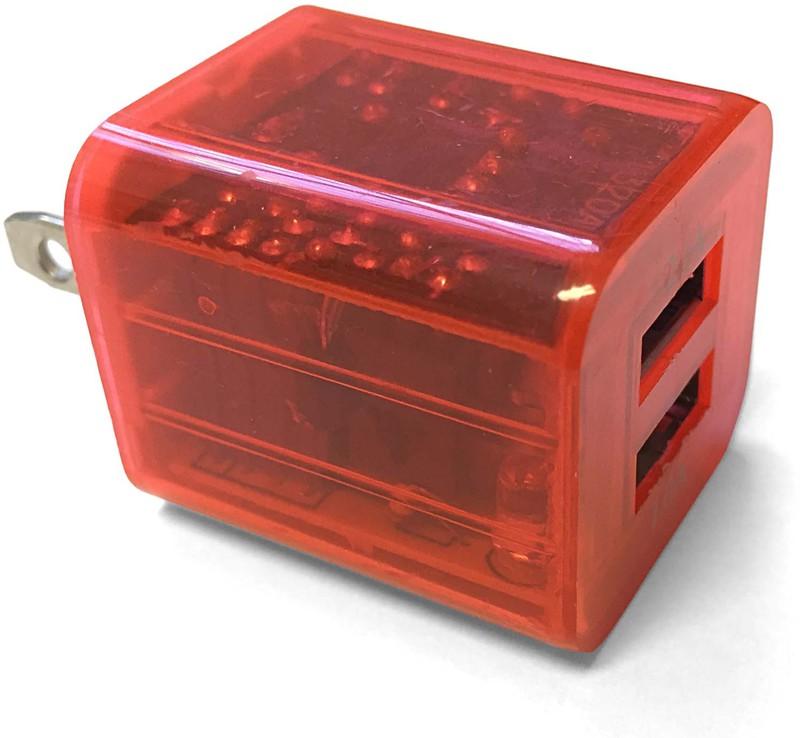 BC-131 USB 120V CHARGER