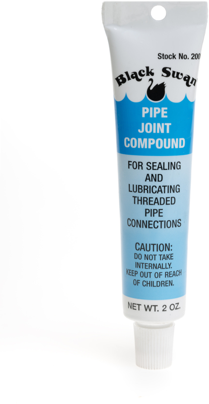 02000 2 OZ PIPE JT COMPOUND