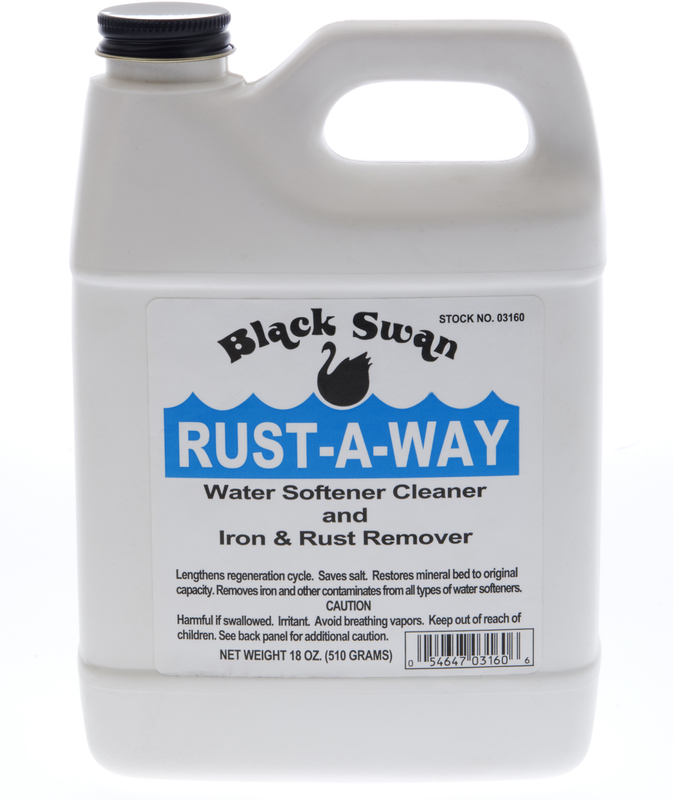 03160 18 OZ RUST-A-WAY CLEANER