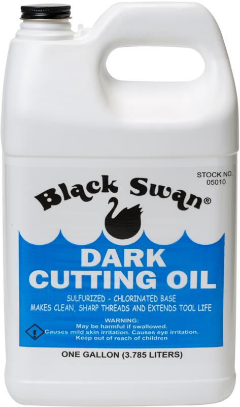 05010 GAL DARK CUTTING OIL