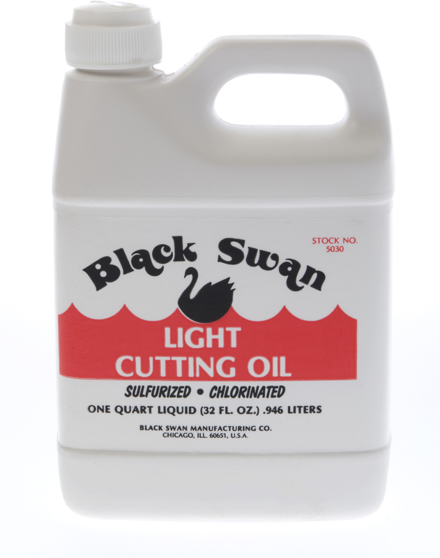 05030 QT LIGHT CUTTING OIL