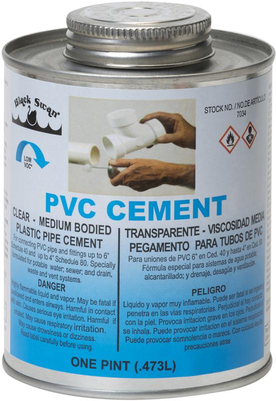 07034 16 OZ PVC MED CEMENT