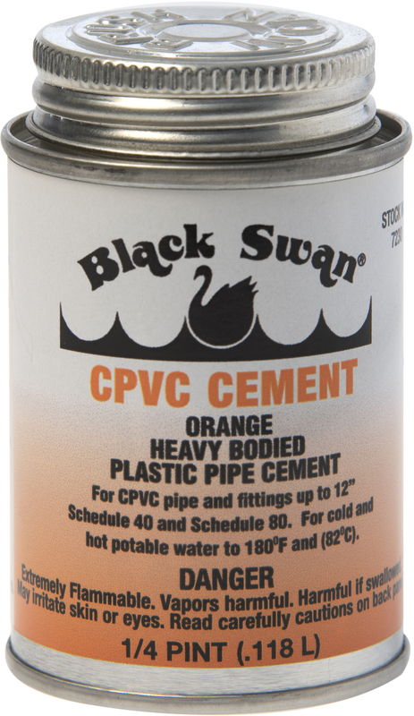 07230 4 OZ CPVC HD CEMENT