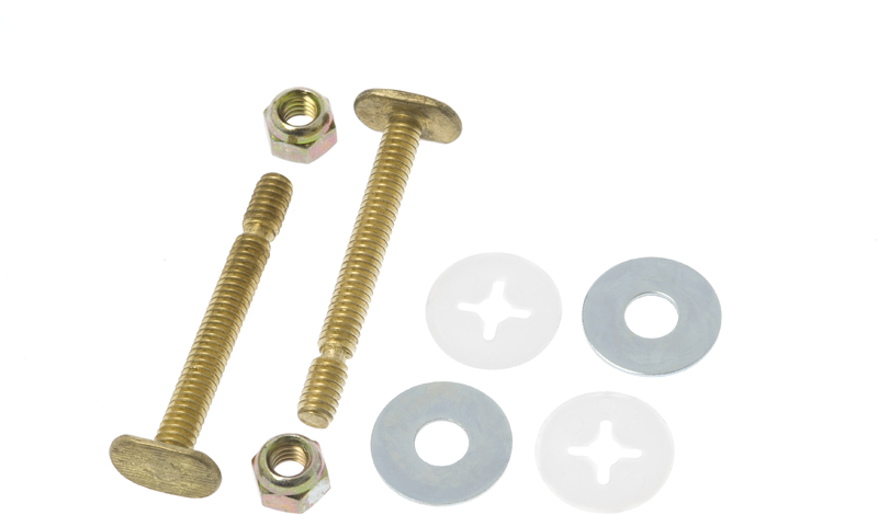 12015 PK JR 5/16 BRASS BOLTS