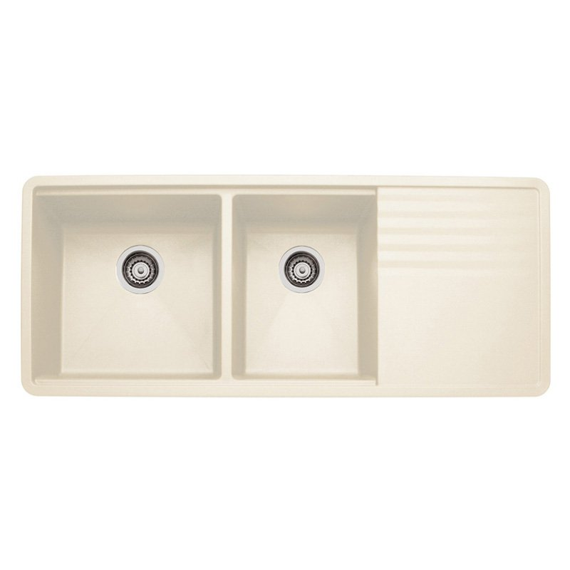 1-3/4 Multilevel Sink Biscuit