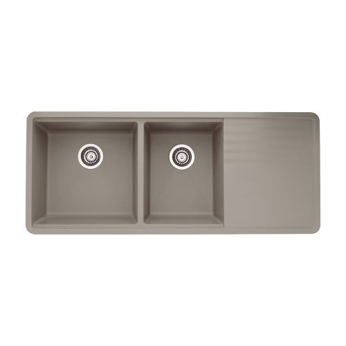 1-3/4 Multiple Level Undercounter SINK *PRECIS TRUF