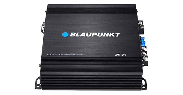 Blaupunkt 1500 Watt Monoblock Amplifier