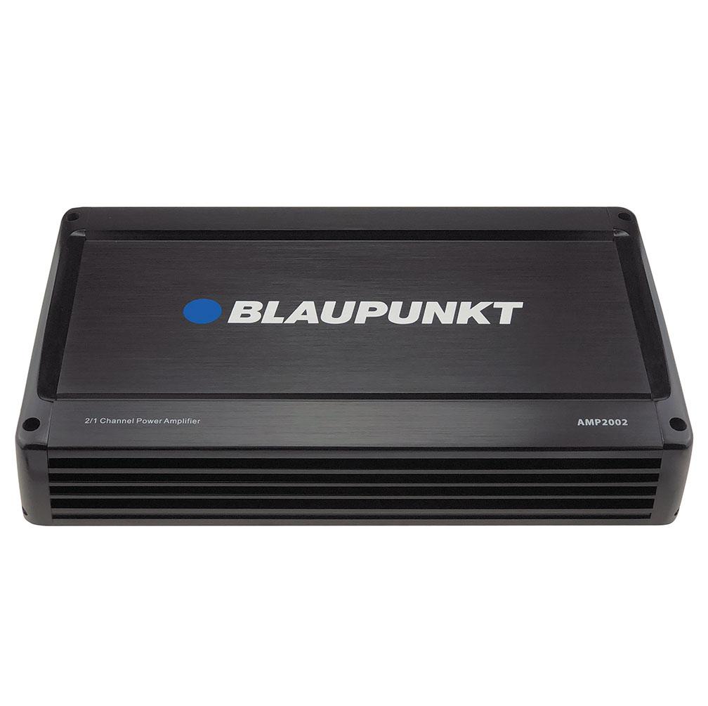 Blaupunkt 300 Watt 2-Channel Amplifier