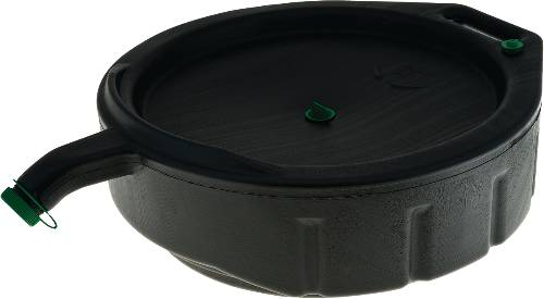 Blitz 765-11838 15-Qt. Oil Drain Pan
