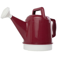 Bloem DWC2-12 Watering Cans, 2.5 Gal, Union Red