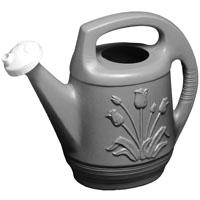 Bloem T6213-60 Watering Cans, Promo, 2 Gal, Peppercorn, , Peppercorn