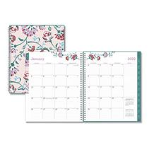 Breast Cancer Awareness Weekly/Monthly Planner, 11 x 8 1/2, 2020