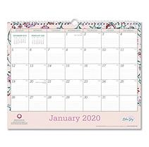 Breast Cancer Awareness Wall Calendar, 15 x 12, 2020