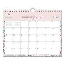 Breast Cancer Awareness Wall Calendar, 11 x 8 3/4, 2020
