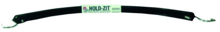 Gunk Hold-Zit R722B Tie Down Strap, 22 in L, Compounded Rubber