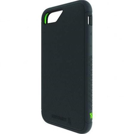 Bodyguardz Unequal iPhone 6/7 Shock Case, Bl
