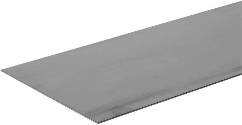 11808 6X8 IN. STEEL SOLID SHEET