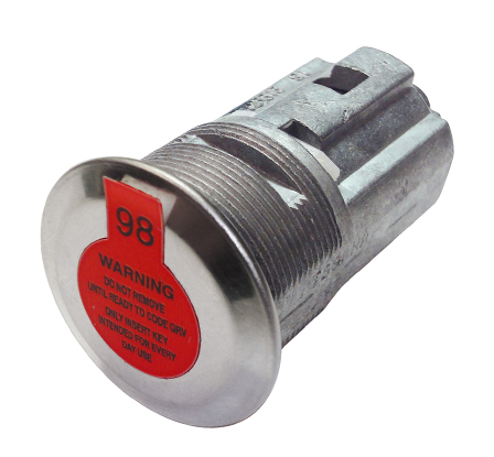 Bolt Lock Cylinder for Select Toyota Vehicles