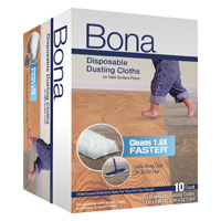 PAD DRY DUSTING DISPOSBLE 10CT