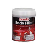 BONDO AUTOMOTIVE FILLER QUART