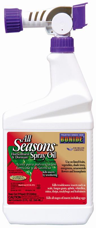 213 RTS ALL SEASONS SPRAY OIL