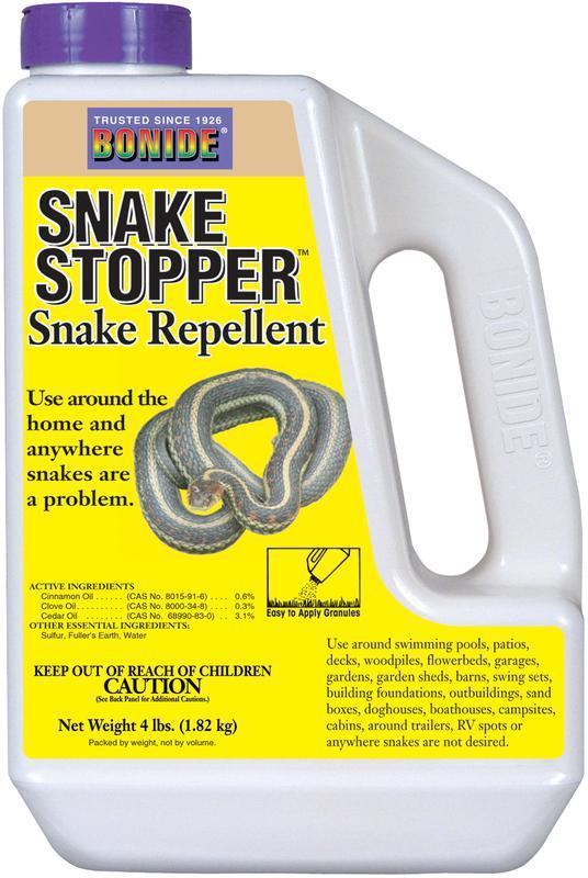 875 4LB SNAKE STPPER REPELLENT
