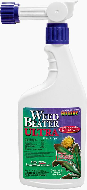 312 PT RTS ULTRA WEED BEATER