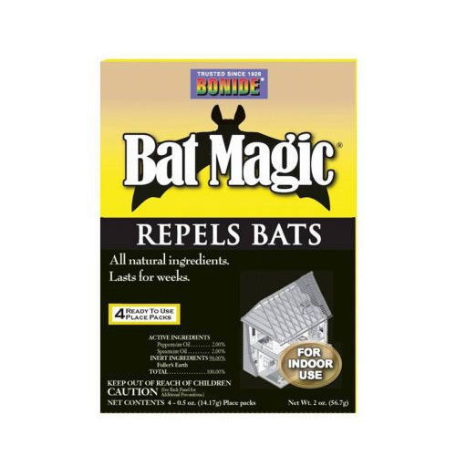 REPELLENT BAT