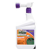 FUNGICIDE LAWN INFUSE RTS QT