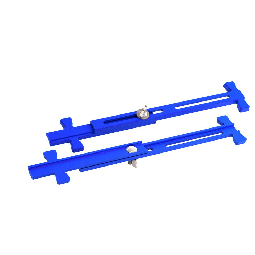 LINESTRECHERS - HEAVY DUTY ADJUSTABLE - (PAIR)