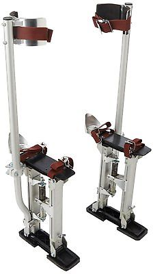 "BON 15-352 HI-REACH STILTS - 15"" TO 23"" (PAIR)"