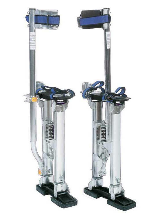 "BON 15-353 HI-REACH STILTS - 18"" TO 30"" (PAIR)"