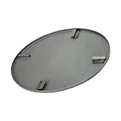 "EDGER PAN - 24"""