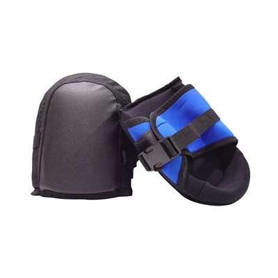 GEL KNEE PADS