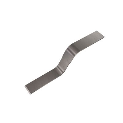 "FLAT DOUBLE SIZE MASONRY SLICKER - 7/8"" x 1"""