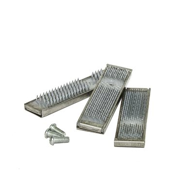 GRIPPER INSERTS (SET OF 3) FOR 24-612