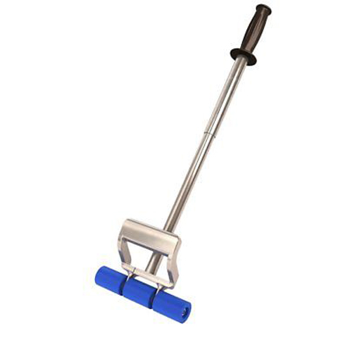 BON 24-165 LINOLEUM ROLLER - W/EXTENSION HANDLE
