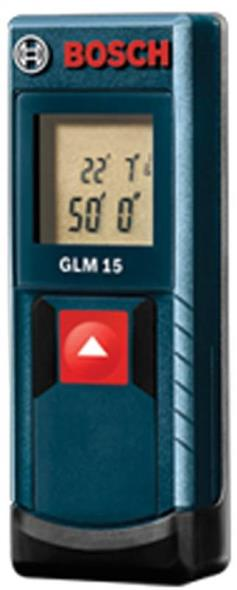 MEASURER LASER 50FT