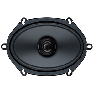 "Boss Audio Systems BRS5768 BRS Series Full-Range Replacement Speaker (5"" x 7""/6"" x 8"")"