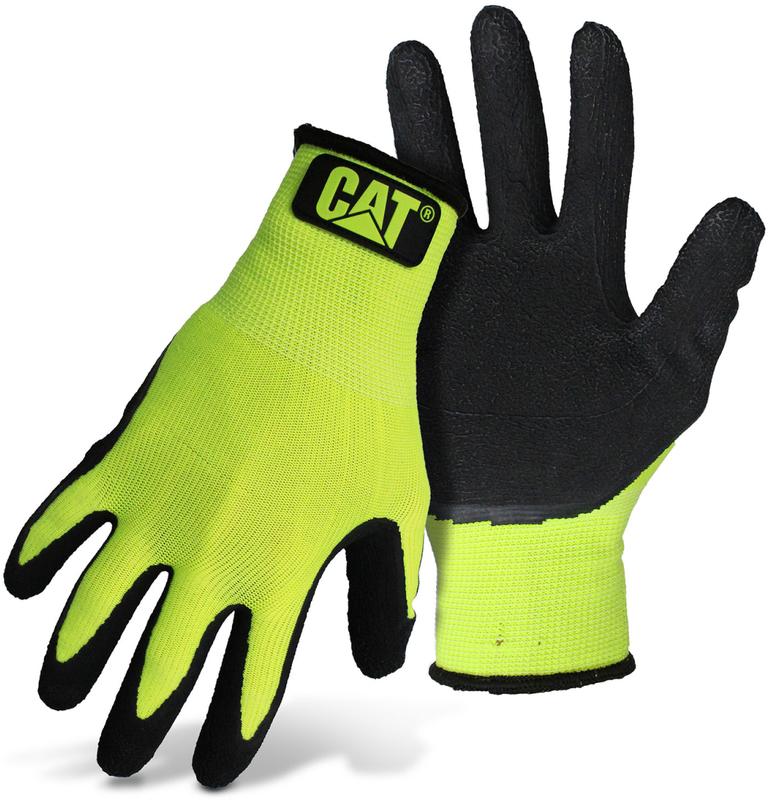 CAT017418L LG LATEX PALM GLOVE