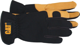 CAT012205L DEERSKIN GLOVE