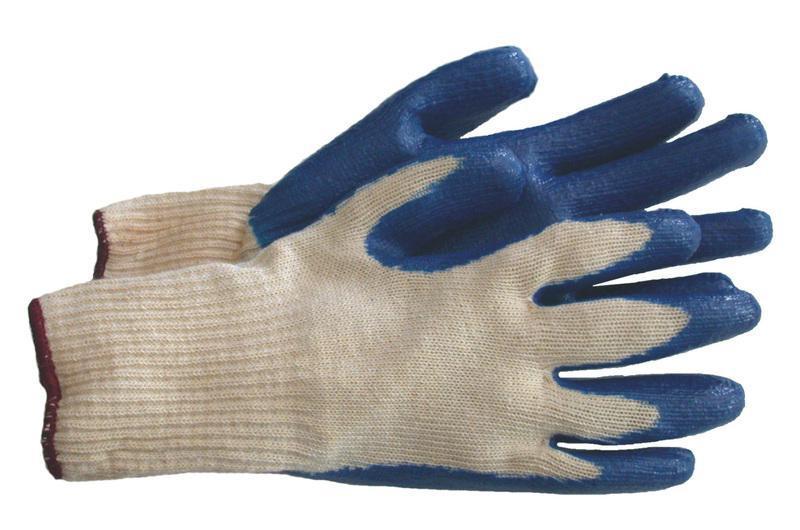 1SR8429L LG BLUE LTX GLOVE