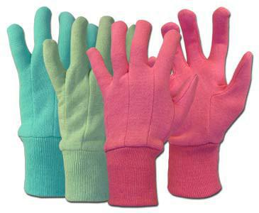 419 9-12YR CHILD JERSEY GLOVE