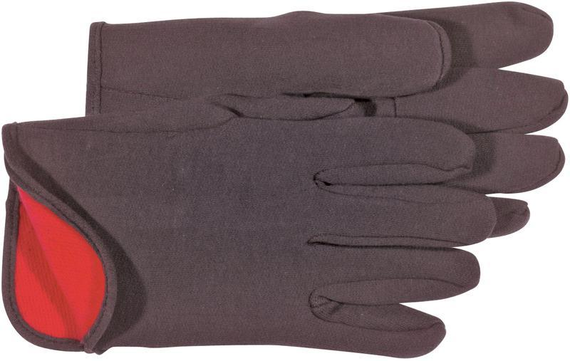 4027 LINED JERSEY GLOVE