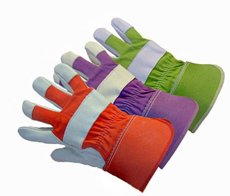 744 LADIES GOAT SKIN GLOVE