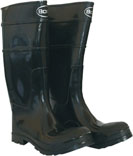 2KP200110 SIZE 10 PVC BOOT