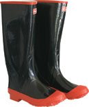 2KP522109 SIZE 9 15 IN. RUBR BOOT