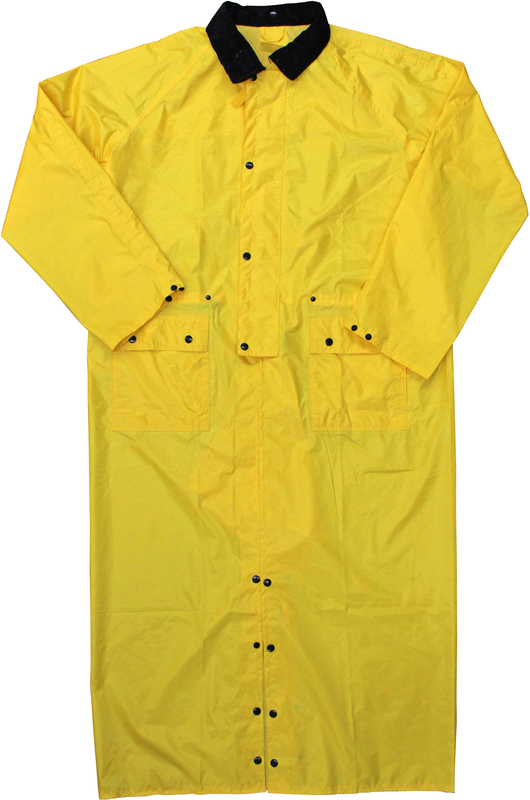 3PR8020Y3X 3X 48 IN. RAINCOAT