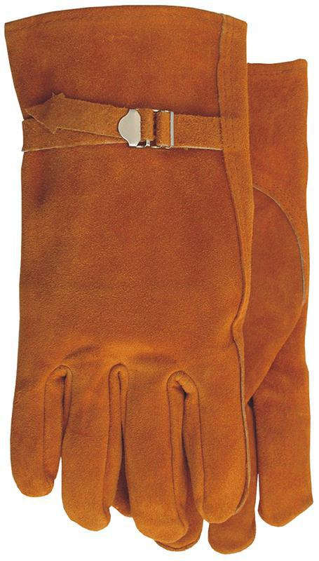 4071L LG SPLIT LEATHER GLOVE