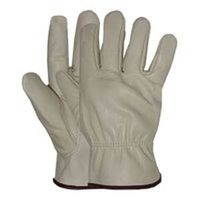 GLOVE GRAIN COWHIDE LEATHER 2X